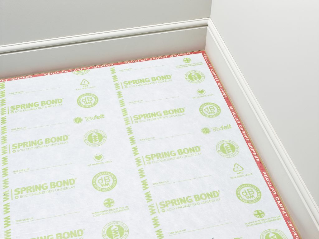 First CPD goes live for textiles manufacturer Texfelt